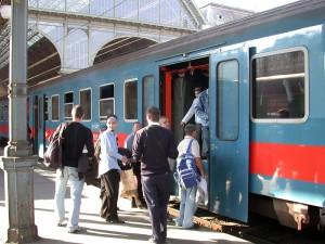 Vonatrövidítések az elővárosi forgalomban – a VEKE a miniszterhez fordult