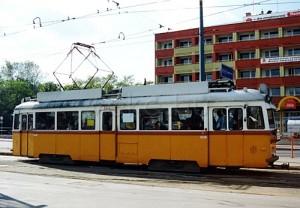 Mintegy hét éven át tartott a kétirányú MUV (módosított UV) kocsik uralma (fotó: Kadocsa Gyula)