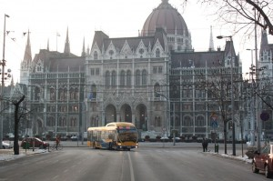 Parlament, Sirius (fotó: Gégény András)