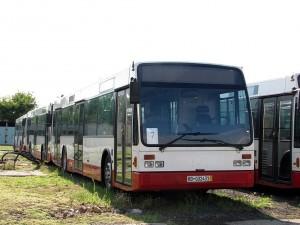 Csepp a tengerben – használt Van Hool autóbuszok a BKV-nál