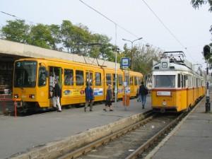TW6000 forgalomban Budapesten - akkor...