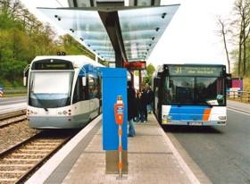 Háború helyett együttműködés - korszerű átszállópont Magdeburgban