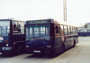 A korábbi BX 71-56 oktatókocsi lett, és kimaradt a felújításból