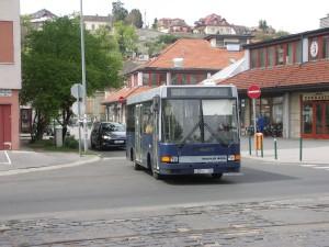 A VEKE álláspontja a 150-es és 251-es autóbuszok tervezett átszervezéséről