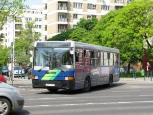A 15-ös busz északi hosszabbítását egyesületünk támogatja.